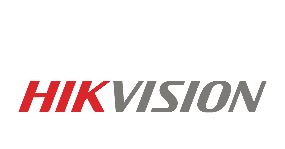 Hikvision vector logo